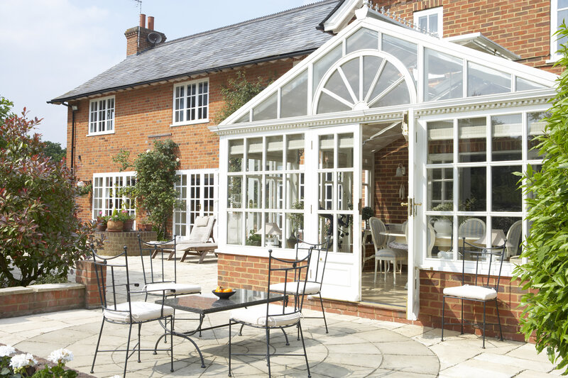 Average Cost of a Conservatory Coventry West Midlands