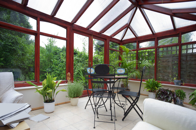 Conservatory Roof Conversion in Coventry West Midlands