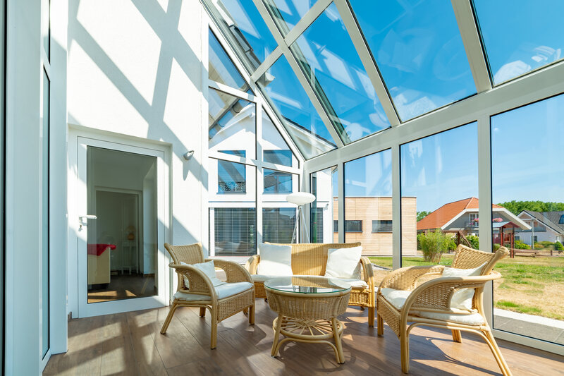 Conservatory Design Ideas Coventry West Midlands