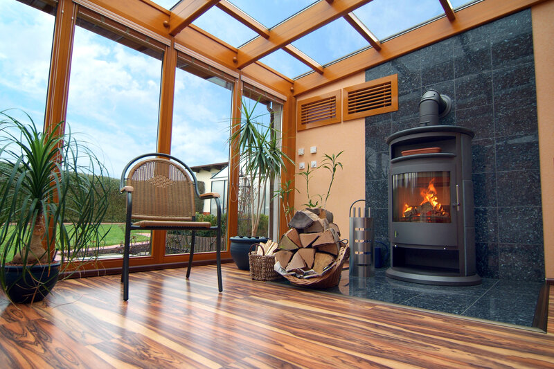 Difference Between Orangery and Conservatory Coventry West Midlands