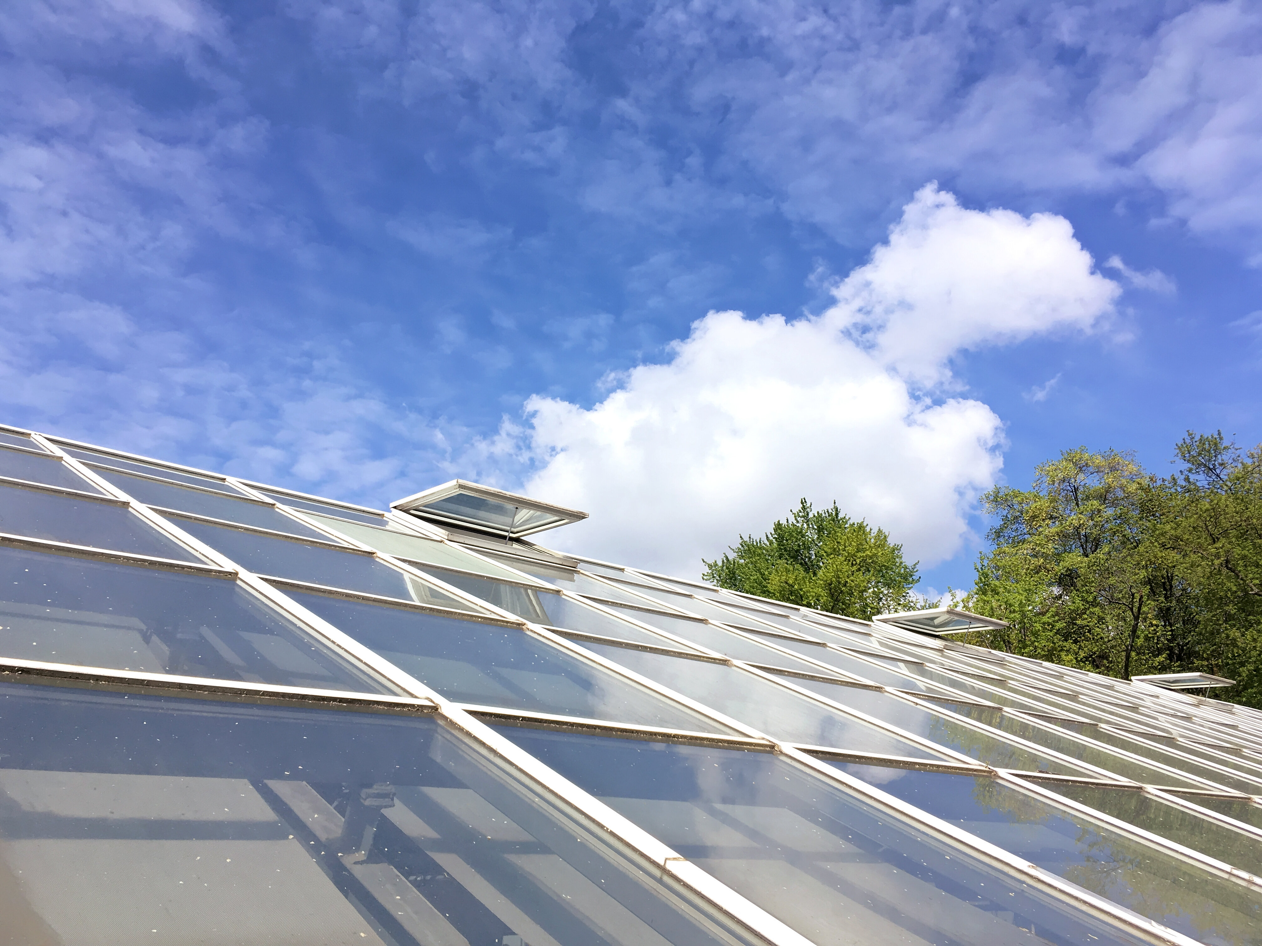 Conservatory Roofing Coventry West Midlands
