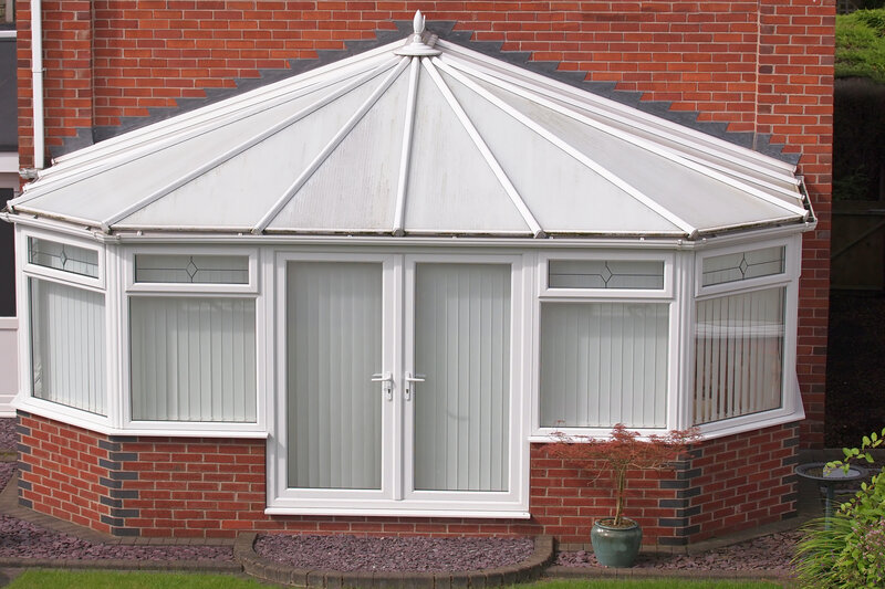Small Conservatories Coventry West Midlands